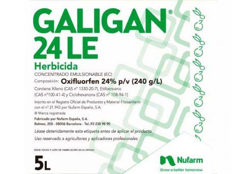 GALIGAN 24LE