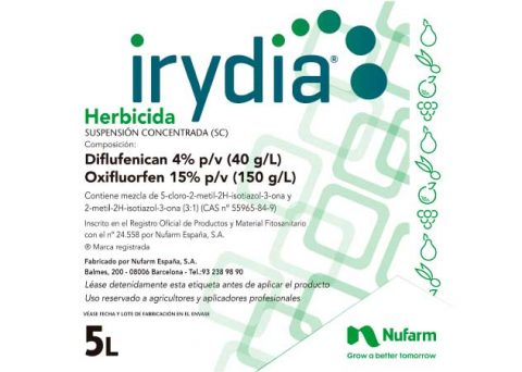 IRYDIA