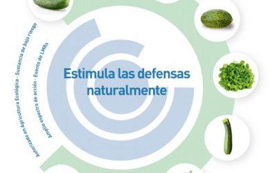 Romeo®: El nuevo fungicida ecológico, inductor de las defensas naturales de la planta | kenogard.es | Cultivamos la investigación